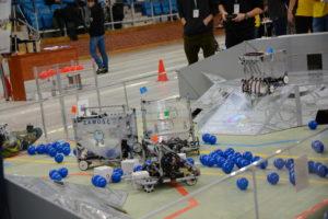 robot naarenie